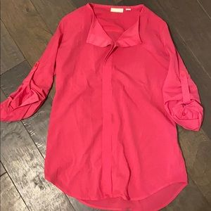 Business/casual blouse